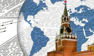Russia rules the world despite many problems