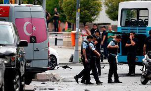 Terror act in Turkey: 11 killed