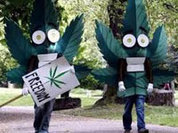 Global Marijuana March 2011 to be held in Moscow?