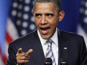 Exposing Obama would reveal the depth of US Government corruption