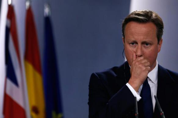 "Libya, David Cameron's ""Iraq""? Damning Report Shreds Another War Monger"