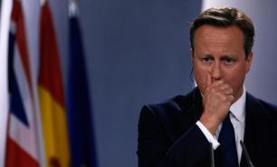 "Libya, David Cameron's ""Iraq""? Damning Report Shreds Another War Monger"