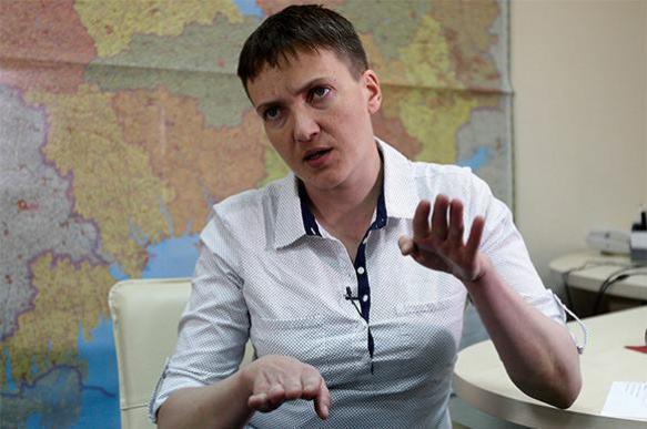 Ukraine to surrender Crimea for the sake of Donbass