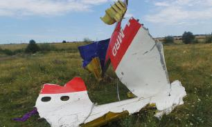 Flight MH17 disaster no secret anymore