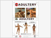 Adultery poses death threat