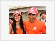 Formula One youngest winner Lewis Hamilton to get 1 billion dollars at age 23