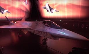 Sukhoi new fighter jet checkmates USA's F-35 and China's FC-31