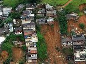 The slums of Rio to turn into world's most peaceful place?