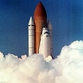 Discovery shuttle destroys USA's image of technological predominance