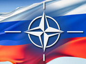 NATO's squid tries to flex his tentacles in Russia