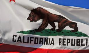 California to leave US under Crimean scenario