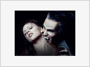 Human beings turn into vampires due to a genetic flaw