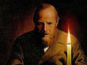 Dostoyevsky Unhinged