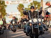 Bikers fight to death in Texas