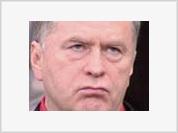Vladimir Zhirinovsky names Great Britain Russia's sworn enemy