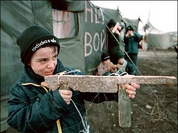 Truth about Chechnya