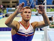 Russian gymnast Nemov made Olympic judges admit their fault