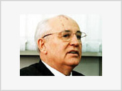 The U.S. expertly exploited Gorbachev's weakness