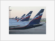 Boeing To Be Accommodated at Aeroflot