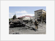 With War in South Ossetia, the West Crossed Russia's Red Line