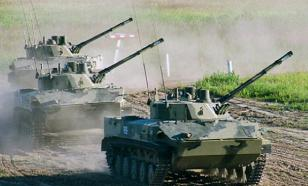 India to buy hundreds of light tanks from Russia