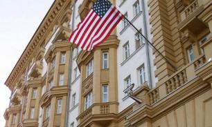 US officials working in Russia deprived of special parking lots