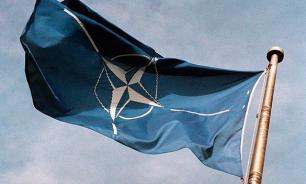 NATO refuses to hold responsibility for safe flights over Baltics