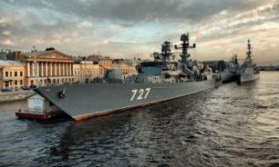 Russian army to take St. Petersburg into impenetrable ring of defence