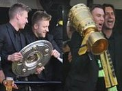 2013-2014 season: Dortmund means business!