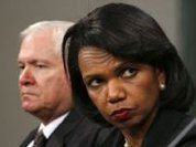 Condoleezza Rice: A Clown in the Theater of the Absurd