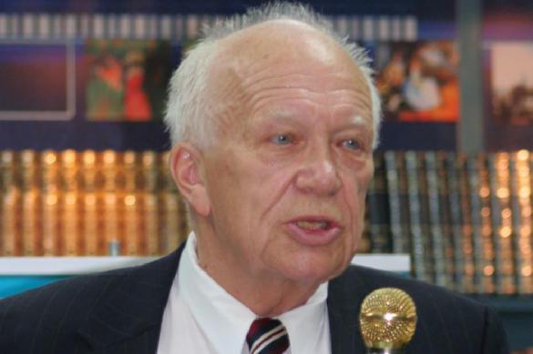 Nikita Khrushchev's son dies in USA