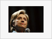 Hillary Clinton Caught with Her Own Bait