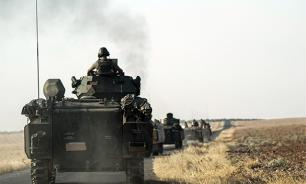 Turkey ready to attack US special forces