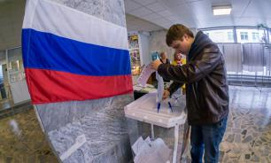 USA intervened in Russian regional elections