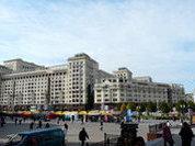Buying apartment in Moscow costs 149 years of life