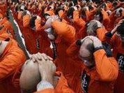 The hunger strike at Guantanamo and the promises of Obama