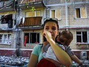 Donbass citizens to become Russians