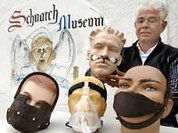 The Museum of Snoring: snorers are worse than criminals