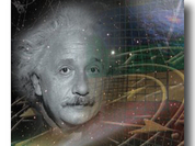 Never before seen letters of Isaac Newton and Albert Einstein found in London and Tokyo