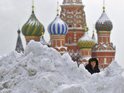 Moscow ranked 14th on list of Russia's dirtiest cities
