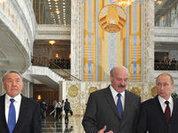 Russia, Belarus and Kazakhstan create Eurasian Economic Union