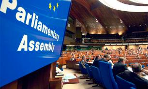 PACE President wants Russia's rights reinstated to the fullest
