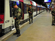 France fully prepared to take extreme measures against terrorism