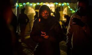 Migrants set banned zones in Europe