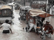 Scientists predicted monstrous flood in India six months ago