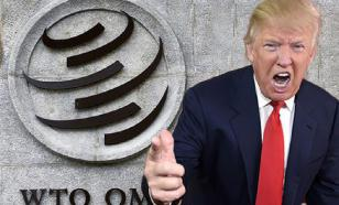 World Trade Organisation fears world trade war