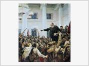 Vladimir Ilyich Lenin – Part Two