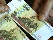 Average monthly earnings hit all-time high in Russia