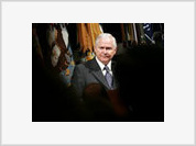 Robert Gates claims he knows what is good and what is bad for Russia
