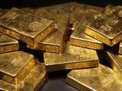 Russia becomes world's largest buyer of gold